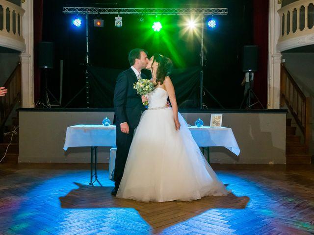 Le mariage de Nicolas et Émilie à Saint-Jean-d'Angély, Charente Maritime 61