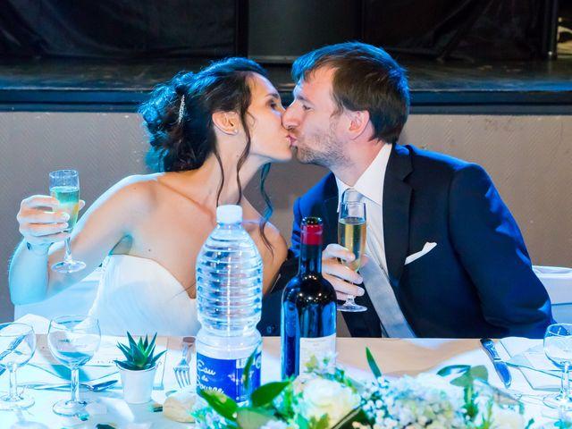Le mariage de Nicolas et Émilie à Saint-Jean-d'Angély, Charente Maritime 63