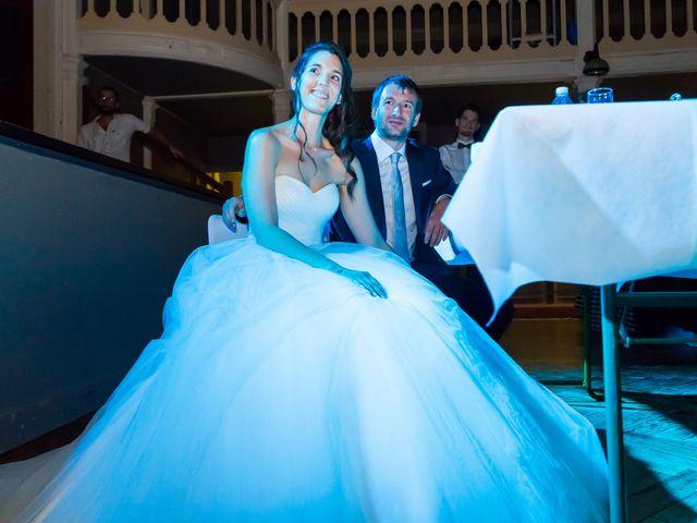 Le mariage de Nicolas et Émilie à Saint-Jean-d'Angély, Charente Maritime 64