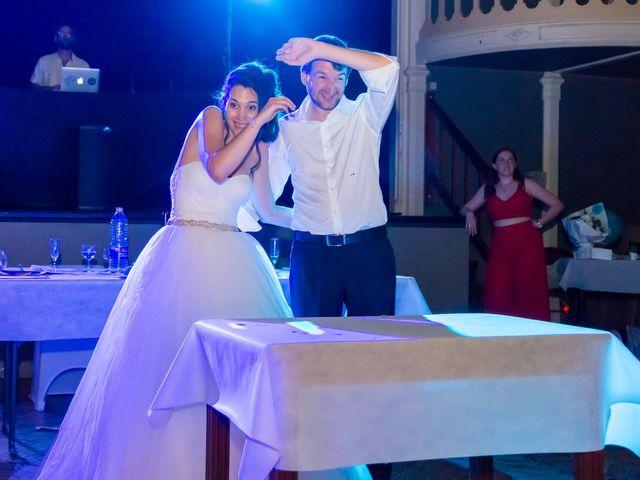 Le mariage de Nicolas et Émilie à Saint-Jean-d'Angély, Charente Maritime 68