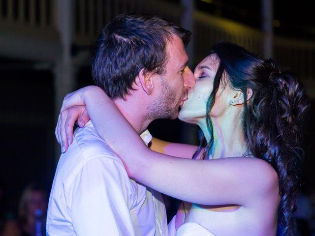 Le mariage de Nicolas et Émilie à Saint-Jean-d'Angély, Charente Maritime 71