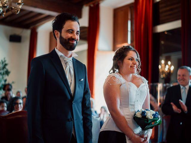 Le mariage de Henrik et Maureen à Chartres, Eure-et-Loir 3