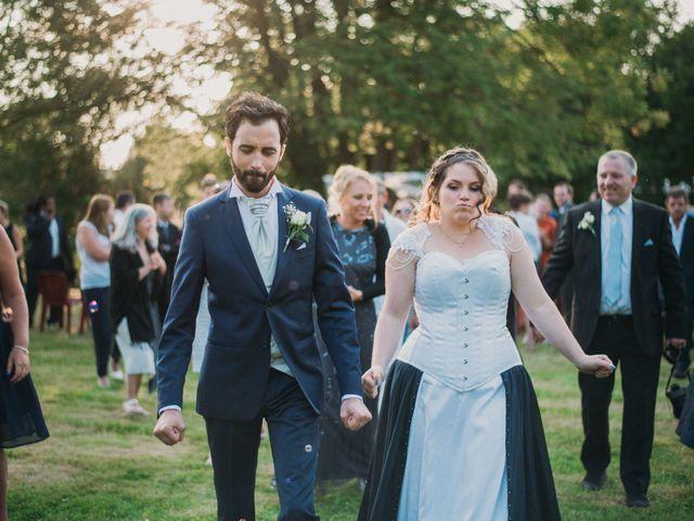 Le mariage de Henrik et Maureen à Chartres, Eure-et-Loir 48