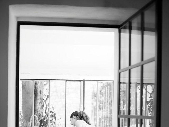 Le mariage de Stéphan et Mégane à Quissac, Gard 9