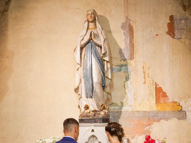 Le mariage de Stéphan et Mégane à Quissac, Gard 22