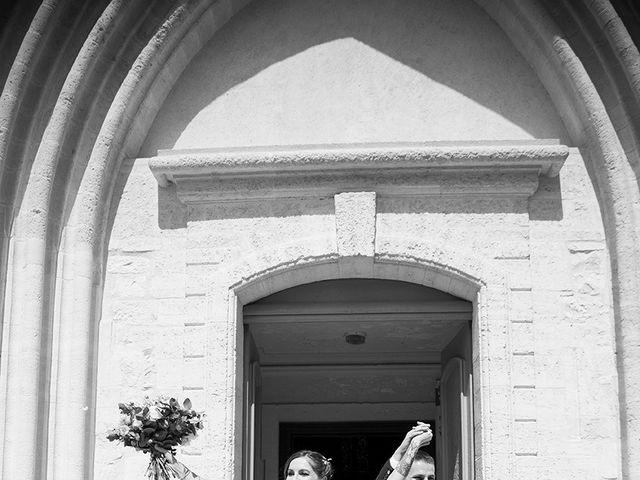 Le mariage de Stéphan et Mégane à Quissac, Gard 23