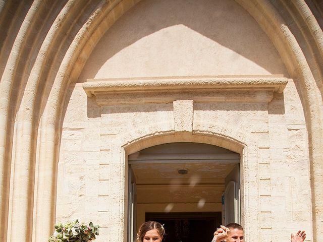 Le mariage de Stéphan et Mégane à Quissac, Gard 24