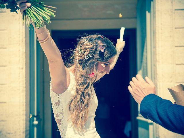 Le mariage de Stéphan et Mégane à Quissac, Gard 25