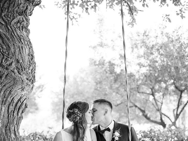 Le mariage de Stéphan et Mégane à Quissac, Gard 36