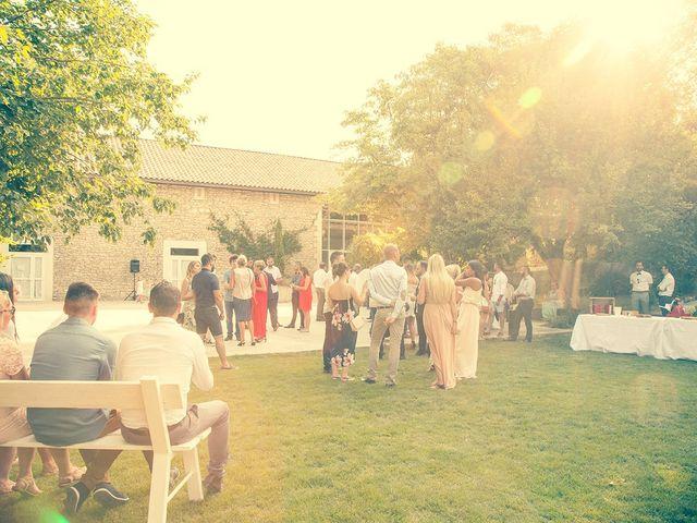 Le mariage de Stéphan et Mégane à Quissac, Gard 47