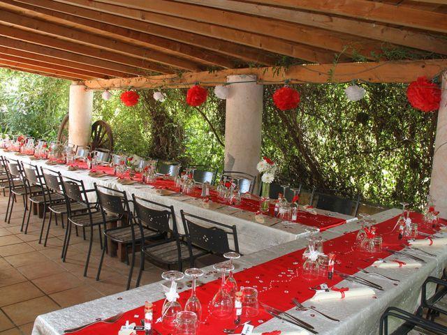 Le mariage de Jean-Claude et Muriel à Bondigoux, Haute-Garonne 8