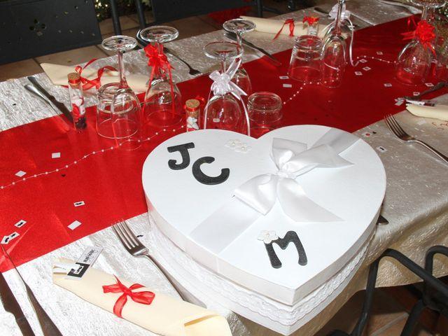 Le mariage de Jean-Claude et Muriel à Bondigoux, Haute-Garonne 9