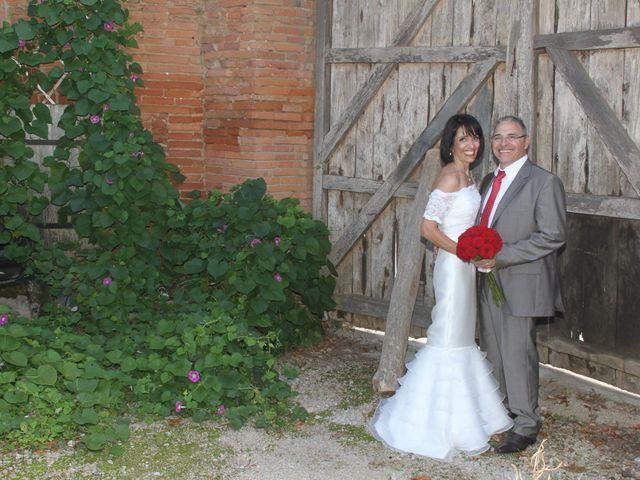 Le mariage de Jean-Claude et Muriel à Bondigoux, Haute-Garonne 10