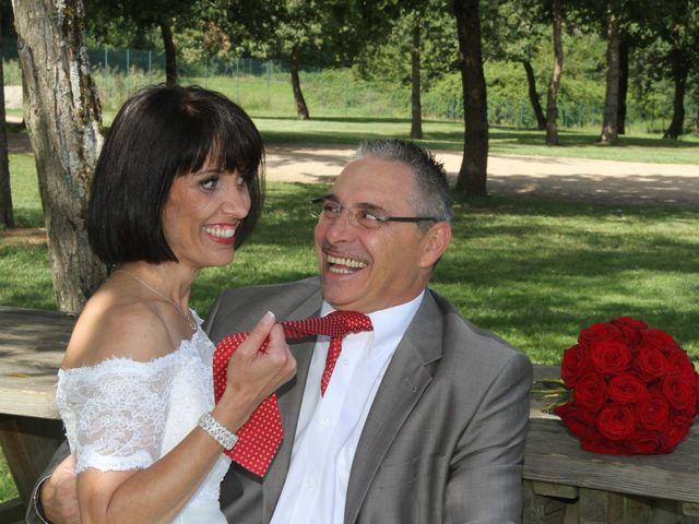 Le mariage de Jean-Claude et Muriel à Bondigoux, Haute-Garonne 2