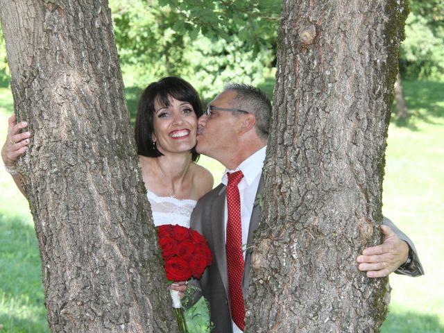 Le mariage de Jean-Claude et Muriel à Bondigoux, Haute-Garonne 11