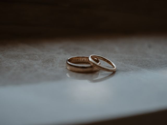 Le mariage de David et Cara à Angers, Maine et Loire 7