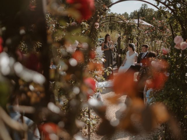 Le mariage de David et Cara à Angers, Maine et Loire 30