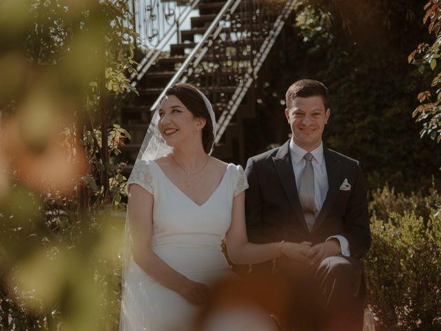 Le mariage de David et Cara à Angers, Maine et Loire 31