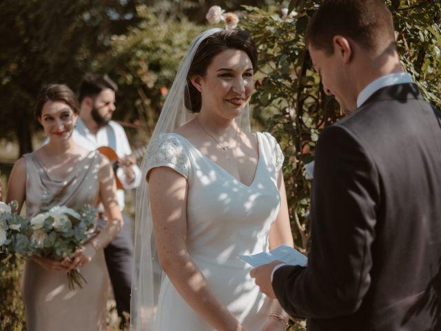 Le mariage de David et Cara à Angers, Maine et Loire 33