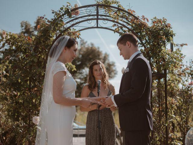 Le mariage de David et Cara à Angers, Maine et Loire 34