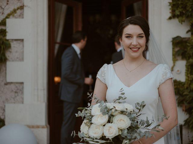 Le mariage de David et Cara à Angers, Maine et Loire 39