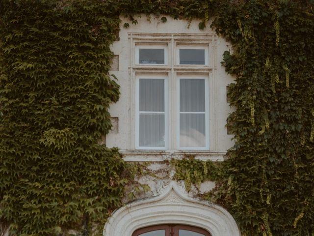 Le mariage de David et Cara à Angers, Maine et Loire 42
