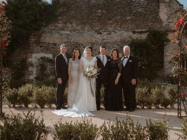 Le mariage de David et Cara à Angers, Maine et Loire 43