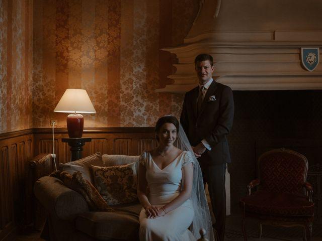 Le mariage de David et Cara à Angers, Maine et Loire 47