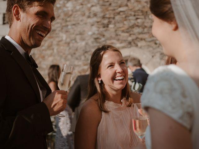 Le mariage de David et Cara à Angers, Maine et Loire 50