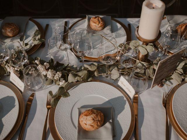 Le mariage de David et Cara à Angers, Maine et Loire 59