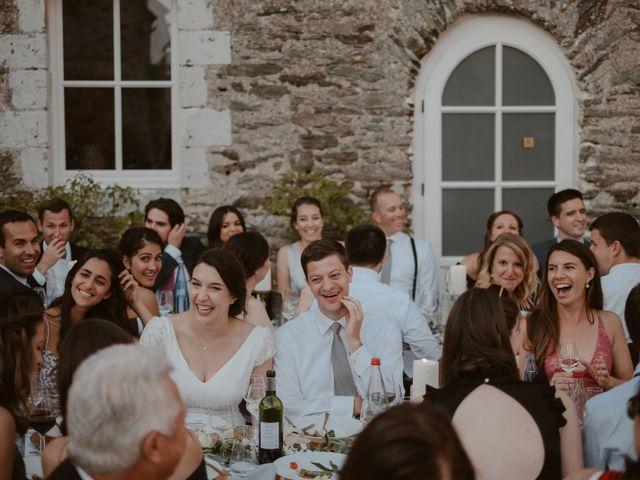 Le mariage de David et Cara à Angers, Maine et Loire 67