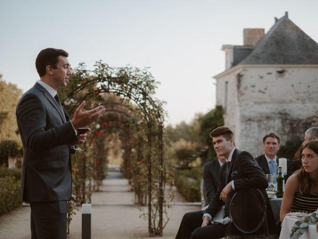 Le mariage de David et Cara à Angers, Maine et Loire 69