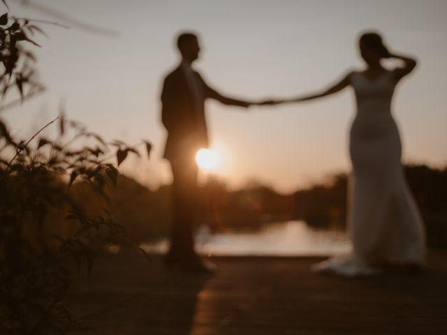 Le mariage de David et Cara à Angers, Maine et Loire 72