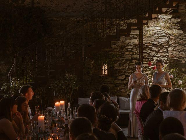 Le mariage de David et Cara à Angers, Maine et Loire 79