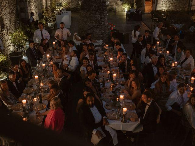 Le mariage de David et Cara à Angers, Maine et Loire 80