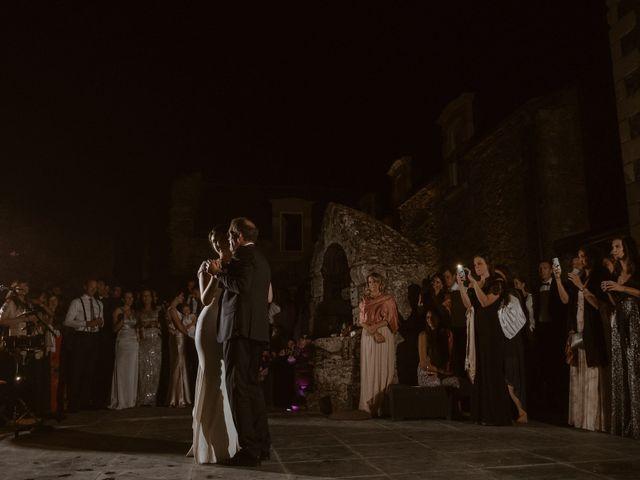 Le mariage de David et Cara à Angers, Maine et Loire 85