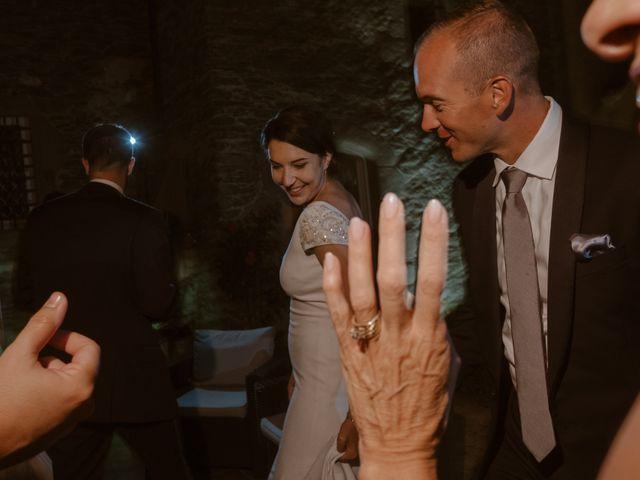 Le mariage de David et Cara à Angers, Maine et Loire 88