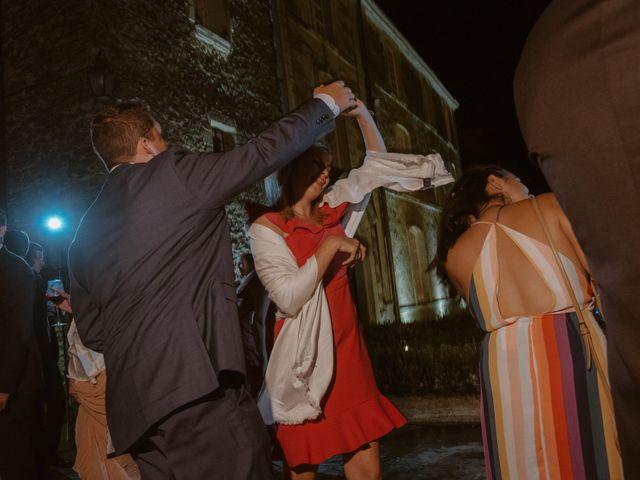 Le mariage de David et Cara à Angers, Maine et Loire 92