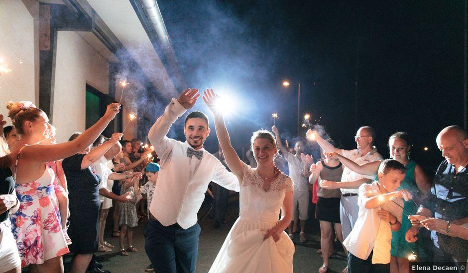Le mariage de Edouard et Marine à La Motte-Servolex, Savoie