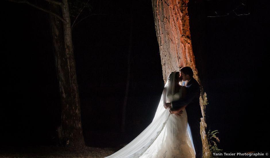Le mariage de Jorrit et Samara à Brives, Indre