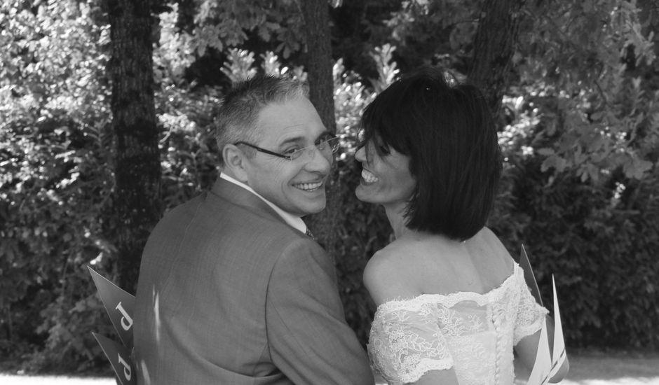 Le mariage de Jean-Claude et Muriel à Bondigoux, Haute-Garonne