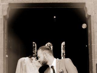 Le mariage de Astrid et Marc 2