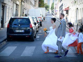 Le mariage de Astrid et Marc 3