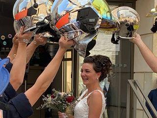 Le mariage de Olivia et Sylvain 3