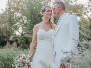 Le mariage de Estelle et Joel