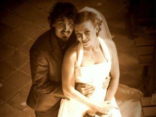 Le mariage de Laety et David 3
