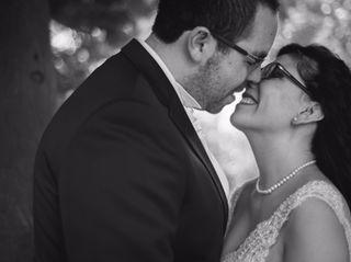 Le mariage de Nassima et Yoann