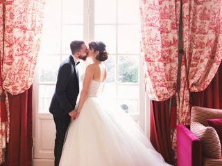 Le mariage de Alex et Jérôme