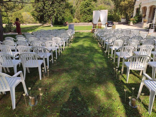 Le mariage de Sylvain et Olivia à Gréoux-les-Bains, Alpes-de-Haute-Provence 3