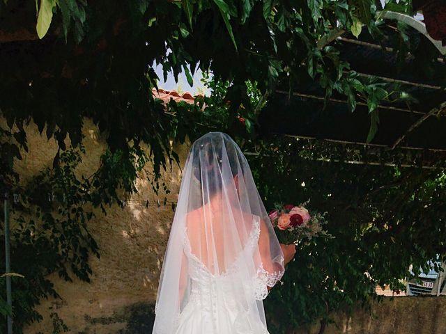Le mariage de Sylvain et Olivia à Gréoux-les-Bains, Alpes-de-Haute-Provence 4